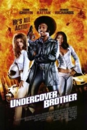 Alle Infos zu Undercover Brother
