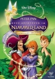 Neue Abenteuer in Nimmerland