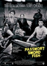 Passwort - Swordfish