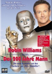 Der 200 Jahre Mann