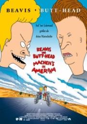Alle Infos zu Beavis & Butt-Head machen's in Amerika