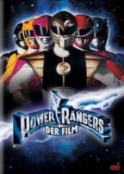 Power Rangers - Der Film