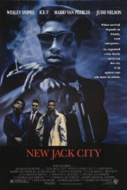 Alle Infos zu New Jack City