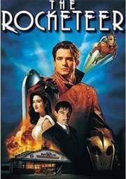 Rocketeer - Der Raketenmann