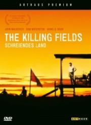 Killing Fields - Schreiendes Land