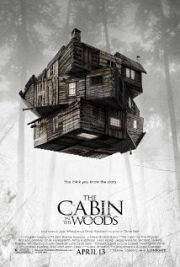 The Cabin in the Woods bewerten