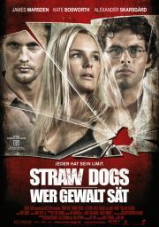 Alle Infos zu Straw Dogs - Wer Gewalt sät