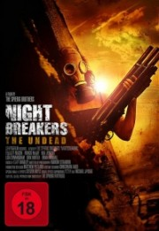 Nightbreakers - The Undead