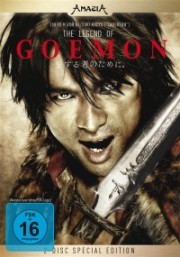 The Legend of Goemon