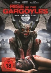 Alle Infos zu Rise of the Gargoyles