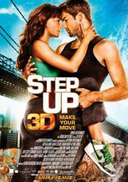 Alle Infos zu Step Up 3D