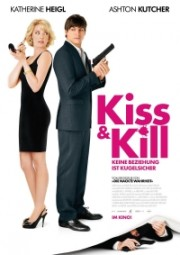 Alle Infos zu Kiss and Kill