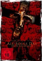 Alle Infos zu All Souls Day - Dia de los Muertos