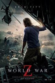 Alle Filminfos zu World War Z