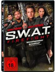 Alle Infos zu S.W.A.T. - Firefight