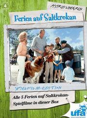 Ferien auf Saltkrokan - Glückliche Heimkehr