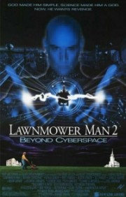 Der Rasenmäher-Mann 2 - Beyond Cyberspace