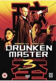 Drunken Master 3
