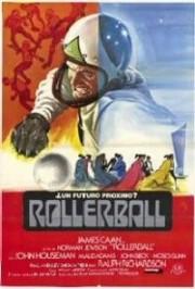 Alle Infos zu Rollerball