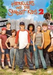 Alle Infos zu Herkules und die Sandlot-Kids 2