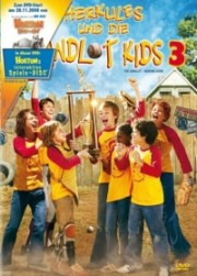 Alle Infos zu Herkules und die Sandlot-Kids 3