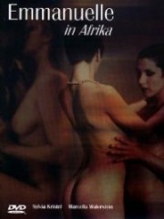 Emmanuelle in Afrika Film-News