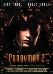 Alle Infos zu Candyman 2 - Die Blutrache