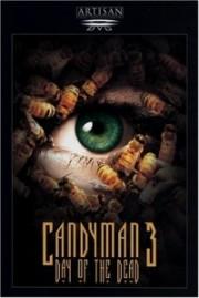 Alle Infos zu Candyman 3 - Der Tag der Toten