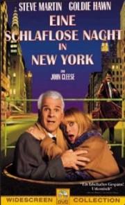 Alle Infos zu Schlaflos in New York