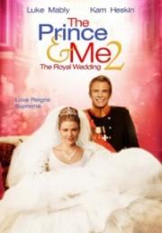 Der Prinz & ich - Die königliche Hochzeit