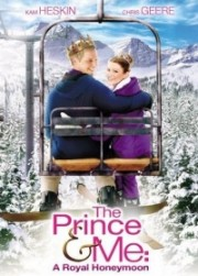 The Prince & Me 3 - A Royal Honeymoon