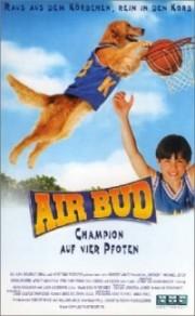 Alle Infos zu Air Bud - Champion auf vier Pfoten