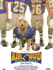Air Bud 2 - Golden Receiver
