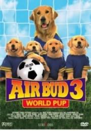 Air Bud 3 - Ein Hund für alle Bälle