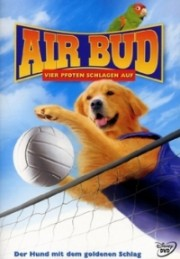 Alle Infos zu Air Bud 5 - Vier Pfoten schlagen auf