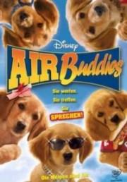 Alle Infos zu Air Buddies - Die Welpen sind los