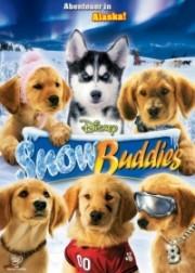 Alle Infos zu Snow Buddies - Abenteuer in Alaska