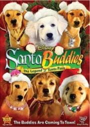 Alle Infos zu Santa Buddies - Auf der Suche nach Santa Pfote