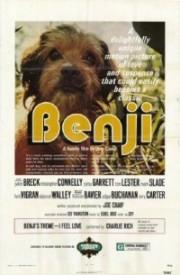 Benji - Auf heißer Fährte
