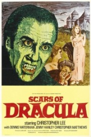 Alle Infos zu Dracula - Nächte des Entsetzens