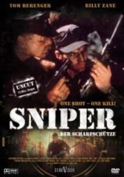 Alle Infos zu Sniper - Der Scharfschütze