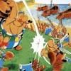 Asterix bei den Briten Kritik