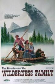 Alle Infos zu Die Abenteuer der Familie Robinson in der Wildnis