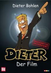 Alle Infos zu Dieter - Der Film