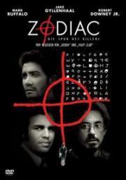 Alle Infos zu Zodiac - Die Spur des Killers