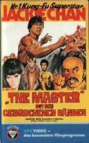 'The Master' mit den gebrochenen Händen
