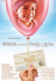 Alle Infos zu Oskar und die Dame in Rosa
