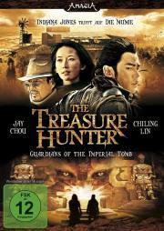 Alle Infos zu The Treasure Hunter