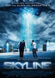 Alle Infos zu Skyline