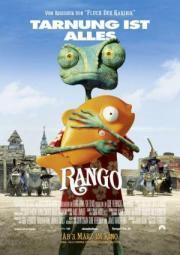 Rango - Tarnung ist alles